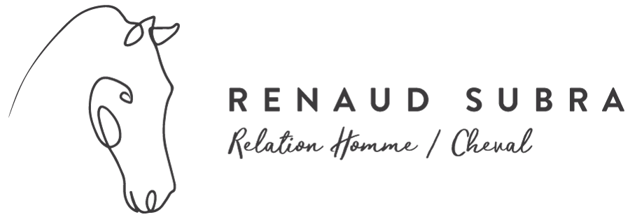 Renaud SUBRA | Éthologie équestre et comportement du cheval. Gironde.