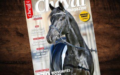 «Cultivez son envie !» – Cheval Magazine