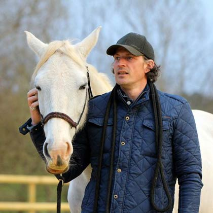 Renaud Subra éthologie Comportementaliste chevaux Gironde